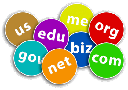 Domain, Website Registration, Domain Name Registration at Web Expanders