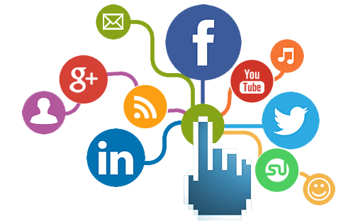 Social Media Integration, Facebook Integration, Google Plus Integration, Branding at Web Expanders
