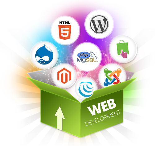 Web Development Service at Web Expanders,Rajkot,Gujarat,India